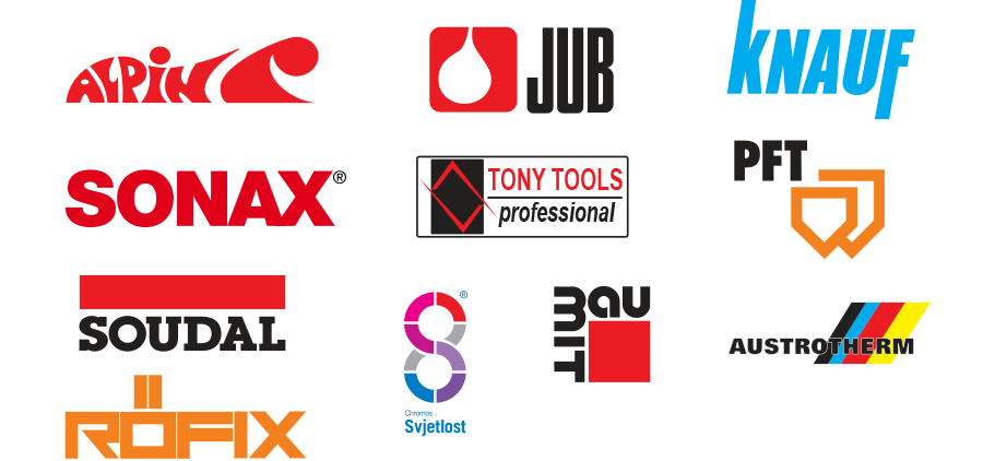 Brendovi na tržištu - logoi